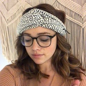Urban Outfitters Head Warmer